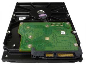 HDD SEAGATE 500GB 16MB Cache 3.5 INCH5
