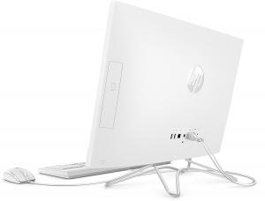 "Sistem All-in-one PC HP 24-f0252ng 23.8"" Intel Core i5-9400T, 8Gb, 512 SSD, 1Tb HDD,  Intel UHD Graphics 630 Windows® 10 [1]"