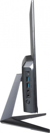 Sistem All-in-one PC MSI Pro 24X 10M-051DE ,Intel Core i5-10210U, Grafică Intel UHD,SSD 256GB, 8G DDR4, [2]