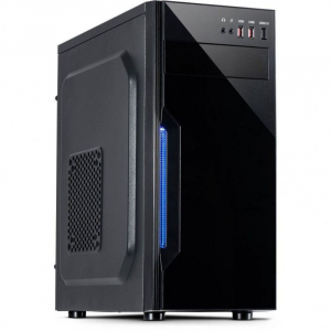 Desktop Gaming Intel i5-6500 3.6GHz, RAM 8GB DDR4, 240GB SSD, Placa Video GTX 950 2GB 128bit0