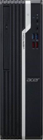 Sistem Desktop PC Acer Veriton X2665G, Core i3-9100, 8GB RAM, 256GB SSD, Windows 10 Pro (DT.VSEEG.002) [0]