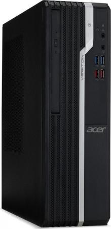 Sistem Desktop PC Acer Veriton X2665G, Core i3-9100, 8GB RAM, 256GB SSD, Windows 10 Pro (DT.VSEEG.002) [1]