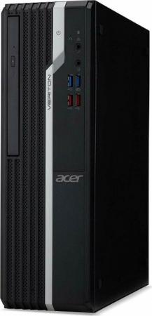 Sistem Desktop PC Acer Veriton X2665G, Core i3-9100, 8GB RAM, 256GB SSD, Windows 10 Pro (DT.VSEEG.002) [2]