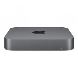 Sistem Desktop PC Apple Mac Mini Intel Quad-Core i3 3.6GHz, 8GB RAM, 128GB SSD, Intel UHD Graphics 630 DE (157449) [0]