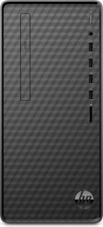 Sistem Desktop PC HP M01-F1002ng Jet Black  Intel® Pentium® G6400, 8 GB DDR4, 256 GB PCIe® NVMe™ M.2 SSD,Windows 10 Home [0]