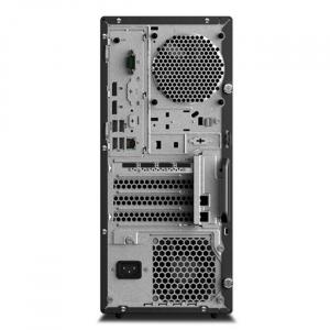 Sistem Desktop Pc Lenovo ThinkStation P330 Tower Intel Core i7-9700K , 16G DDR4 , 512 SSD, nVidia Quadro K40001