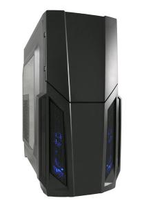 Sistem Gaming Desktop Probitz, i5-7400 3.00 GHz, SSD 120 Gb + HDD 1 TB, 16 Gb RAM DDR4,placa video GTX 960oc 2GB GDDR5, sursa Energon 650W0