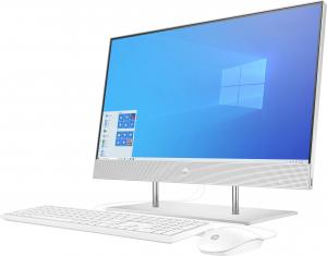 "Sistem HP All-in-One 24-dp0005ng 60.5cm (23.8"") AMD Ryzen™ 3 4300U, 8Gb, 512 SSD, Windows 10 Home3"