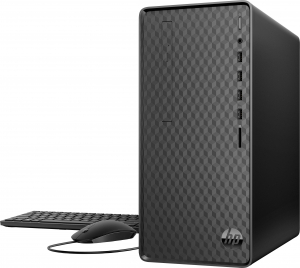 Sistem PC HP M01-F1004ng PC Intel® Pentium® Gold G6400 8 GB 512 GB SSD Windows® 10 Home 64-Bit0
