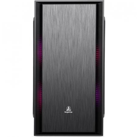 Sistem PC Tower Segotep  Intel Core I3 3.7 GHz , Memorie RAM 8GB, Capacitate stocare 240Gb SSD1