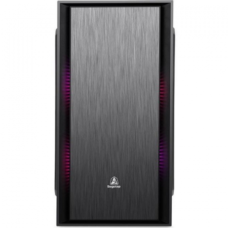 Sistem PC Tower Segotep  Intel Core I3 3.7 GHz , Memorie RAM 4GB, Capacitate stocare 500Gb HDD DVD-R1