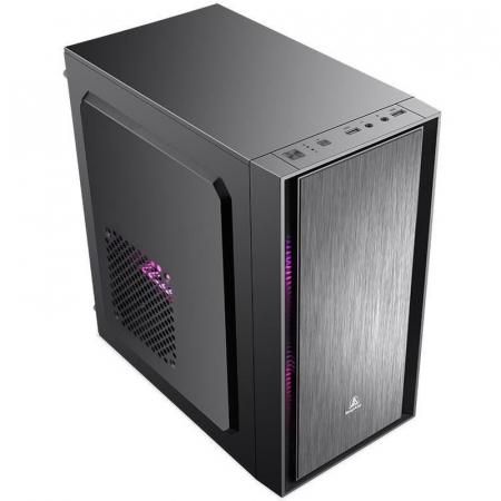 Sistem PC Tower Segotep  Intel Core I3 3.7 GHz , Memorie RAM 8GB, Capacitate stocare 240Gb SSD2