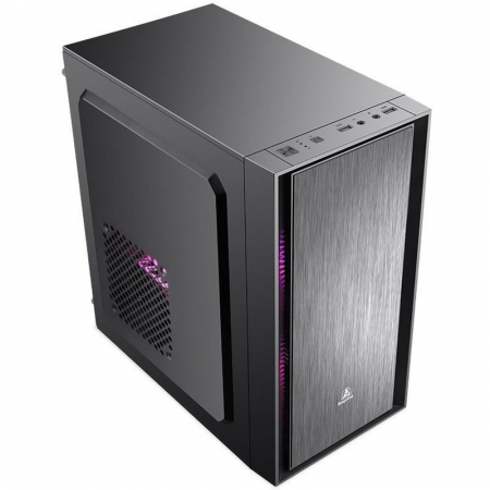Sistem PC Tower Segotep  Intel Core I3 3.7 GHz , Memorie RAM 4GB, Capacitate stocare 240Gb SSD DVD-R2