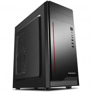 Sistem PC Tower Segotep, Procesor Intel Core I3 6100, Memorie RAM 4GB, Capacitate stocare 240SSD2