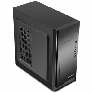 Sistem PC Tower IntelG4400, 4GB DDR4,  240SSD1