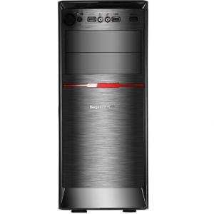 Sistem Workstation Xeon E3-1231V3, RAM 16GB DDR3, SSD 240GB + 2TB HDD, video Quadro K4000 3GB 192/bit2
