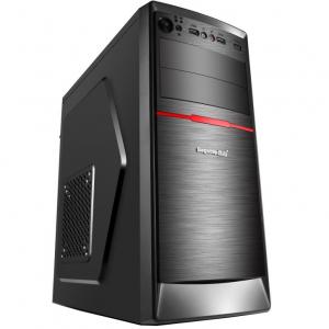 Sistem Workstation Xeon E3-1231V3, RAM 16GB DDR3, SSD 240GB + 2TB HDD, video Quadro K4000 3GB 192/bit0