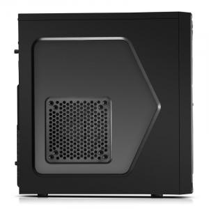 Sistem Workstation Xeon E3-1231V3, RAM 16GB DDR3, SSD 240GB + 2TB HDD, video Quadro K4000 3GB 192/bit1