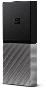 Western Digital My Passport 2.5 1TB USB 3.1 (WDBK3E0010PSL)1
