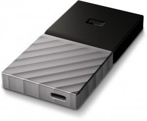 Western Digital My Passport 2.5 1TB USB 3.1 (WDBK3E0010PSL)0