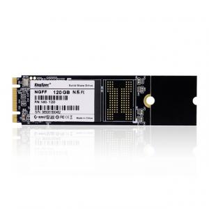 Solid State Drive (SSD) KingSpec, M.2 2280, 128GB, SATA III1