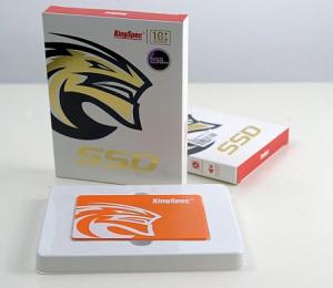 """Solid State Drive (SSD) KingSpec P3-256, 256 GB, 2.5"""", SATA III1"""