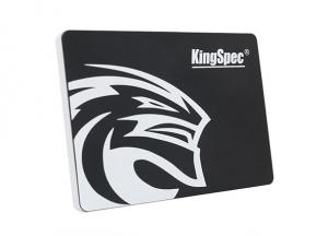 """Solid State Drive (SSD) KingSpec Q-360 , 360 GB , 2.5"""" , SATA III4"""