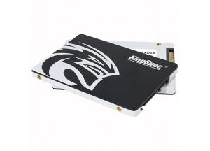 """Solid State Drive (SSD) KingSpec Q-360 , 360 GB , 2.5"""" , SATA III3"""
