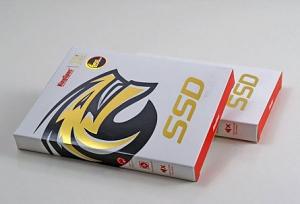 """Solid State Drive (SSD) KingSpec SSDNow P3-128, 120GB, 2.5"""", SATA III0"""
