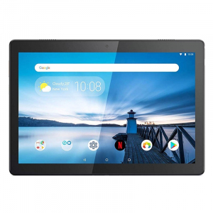 """Tableta Lenovo Tab M10 TB-X605F, Octa-Core 1.8GHz, 10.1"""", 3GB RAM, 32GB, Wi-Fi, Slate Black1"""