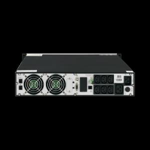 "UPS AEG Protect B PRO 2300 VA, 19""Rack, Line-Interactiv cu iesire pur sinusoidala, 19"" Rack/Tower, AVR-Reglaj automat al tensiunii, Repornire automata,pentru server3"
