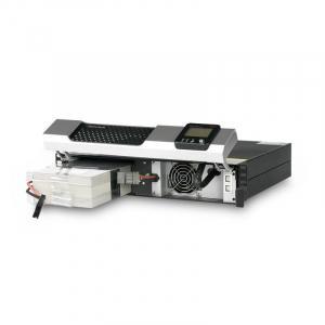 "UPS AEG Protect B PRO 2300 VA, 19""Rack, Line-Interactiv cu iesire pur sinusoidala, 19"" Rack/Tower, AVR-Reglaj automat al tensiunii, Repornire automata,pentru server2"