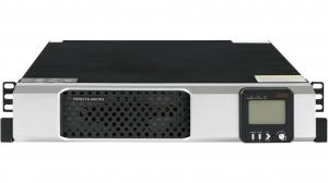 UPS AEG Protect D 3000 VA, 2700 W, Online Dubla conversie, Repornire automata, Management, USB, pentru Server, UK Power Cord1
