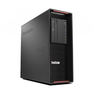 Workstation LENOVO ThinkStation P700 2x Intel Xeon 6-Cores E5-2620v3 3.20 GHz, 16 GB DDR4 ECC, 240 GB SSD NOU2