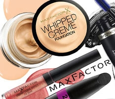 Cosmetice Max Factor