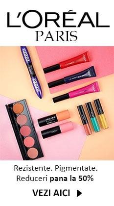 Produse cosmetice L'OREAL PARIS