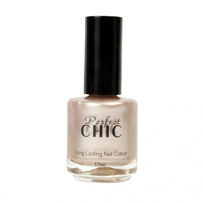 Lac De Unghii Profesional Perfect Chic - 74 Honey Pie-big
