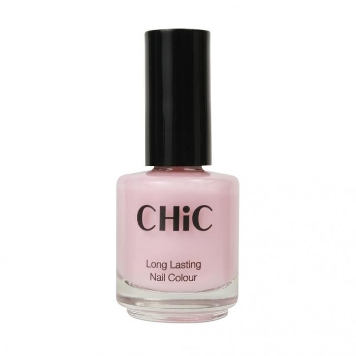 Lac De Unghii Profesional Perfect Chic - 251 Cotton Candy-big