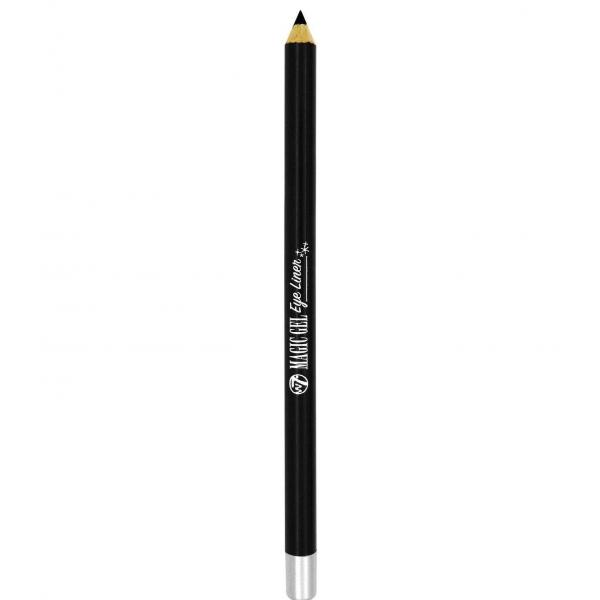 Creion De Ochi W7 MAGIC GEL - Black-big