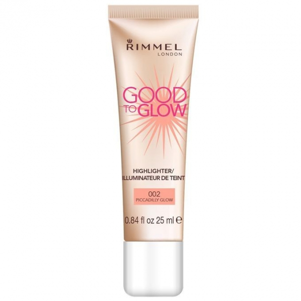 Iluminator Rimmel Good To Glow - 003 Soho Glow,25 ml-big