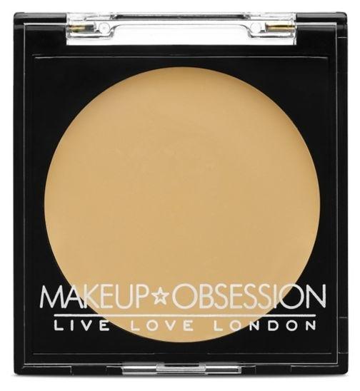 Corector Cremos Makeup Obsession Banana, C112 Cream, 2 gr-big