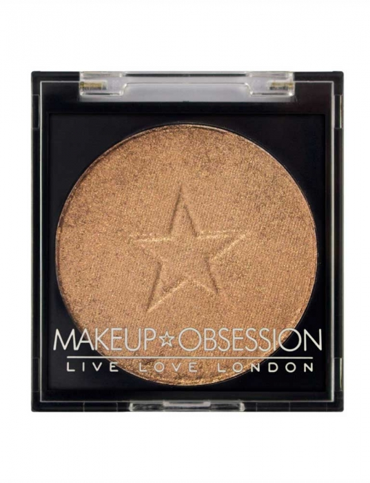 Iluminator Makeup Obsession Highlighter, H111 Tropical, 2 gr-big