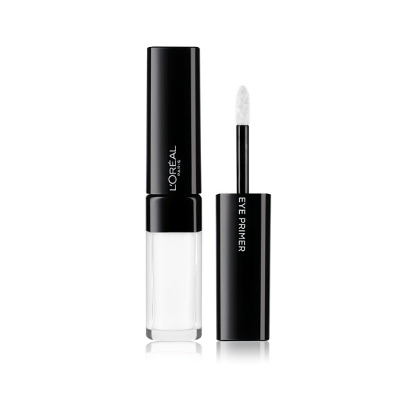 Gel Baza / Primer Fard De Pleoape L'Oreal Paris Infallible Primer Eye Shadow Base 100, 3 ml-big
