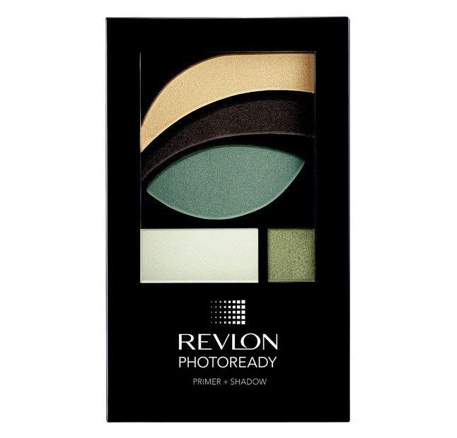Paleta 3 Farduri Si Primer REVLON Photoready 535 Pop Art-big