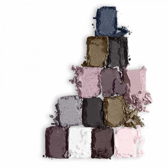 Paleta de farduri Maybelline New York The Rock Nudes, 12 Nuante, 9.6 g-big