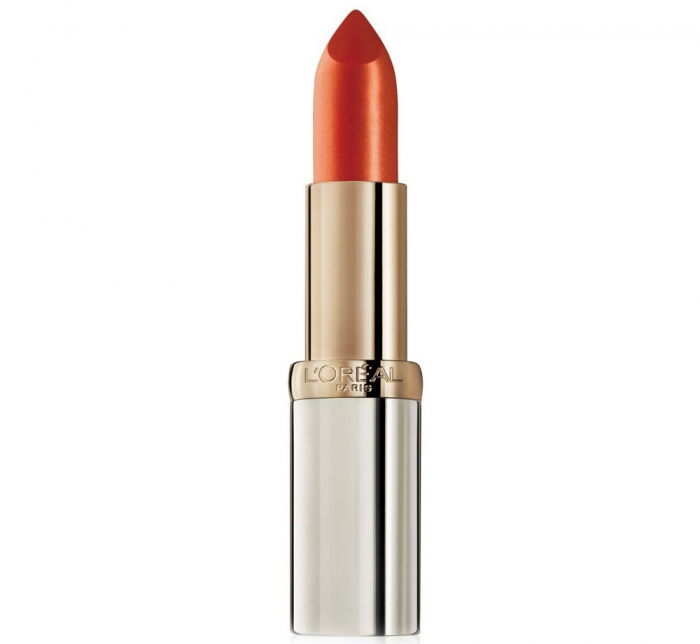 Ruj L'Oreal Paris Color Riche 238 Orange After Party, 3.6 g-big