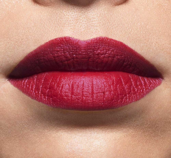 Ruj Mat L'oreal Color Riche Matte, 347 Haute Rouge-big