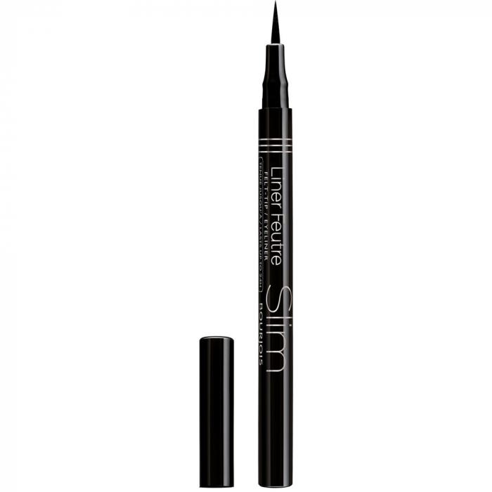 Tus de ochi Bourjois Paris Liner Feutre Slim Eyeliner Pen, 16 Black-big