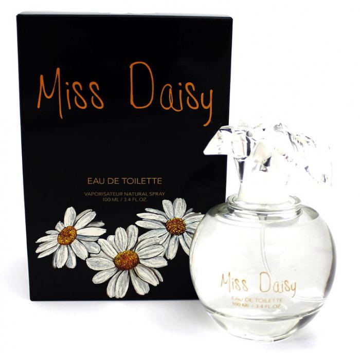Apa de Toaleta Creative Colours Miss Daisy, Ladies EDT, 100 ml-big