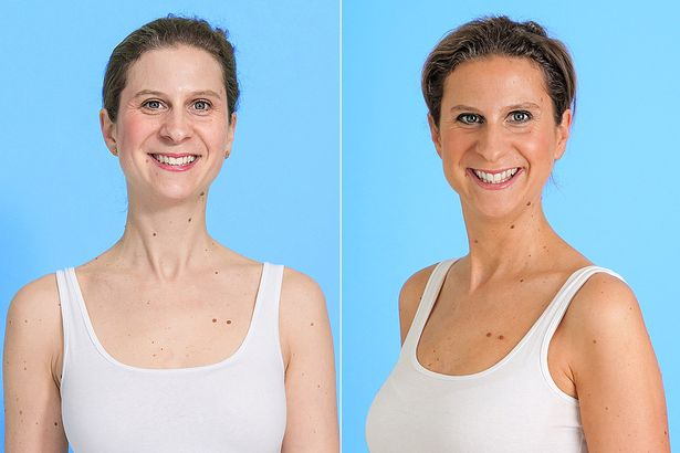 Autobronzant Spray Profesional ST MORIZ Tanning Mist Develop - Dark, 150 ml-big